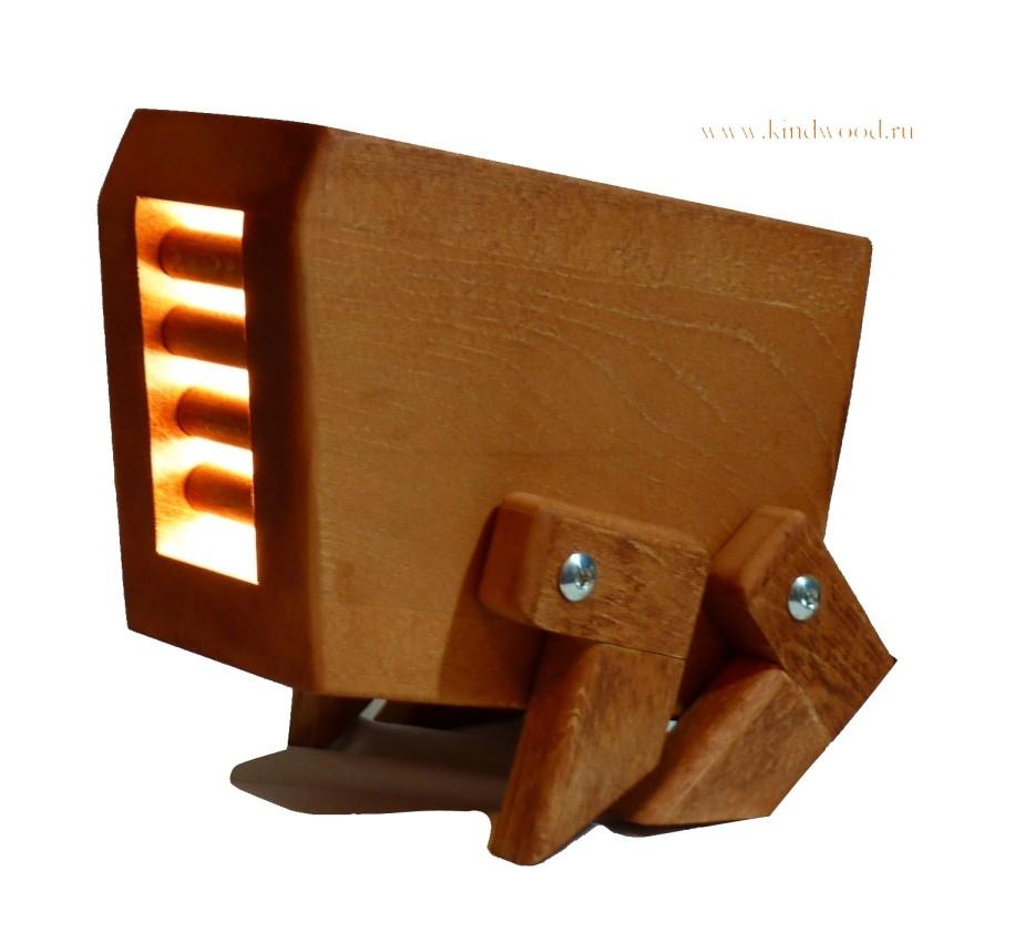 Светильник -дизайнерский
